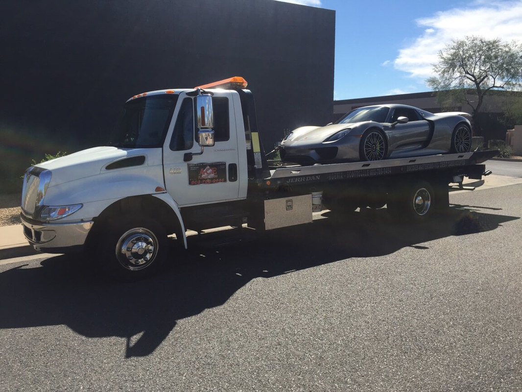 Towing Quote Mesa Tow Truck Company  Best Towing Service In Mesa Az